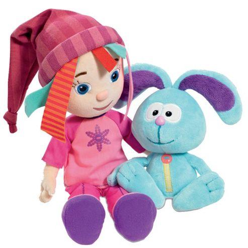 Everything's Rosie Sweet Dreams Doll
