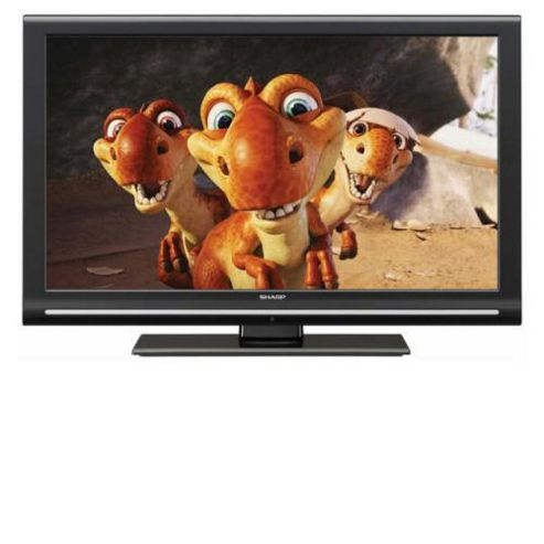 Sharp LC40SH340K 40inch full HD 1080p LCD TV