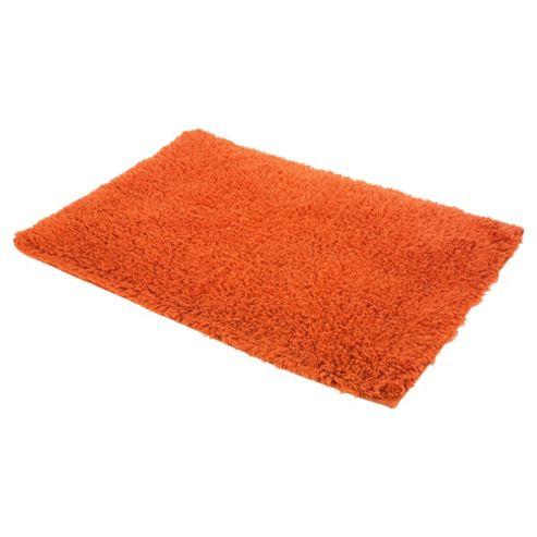 Buy Tesco Bath Mat Burnt Orange From Our Bath Mats Range