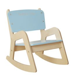 Millhouse Rocking Chair - Pink