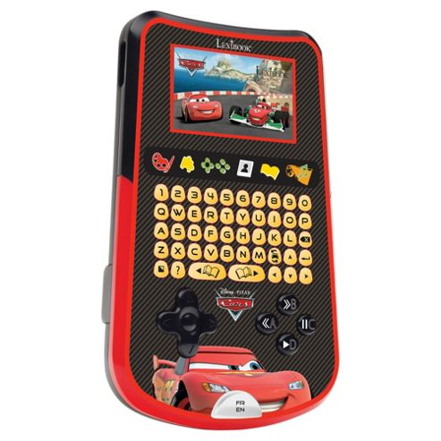 Disney Cars Kids Tablet Ela