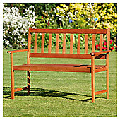 Stowe Wooden Bench