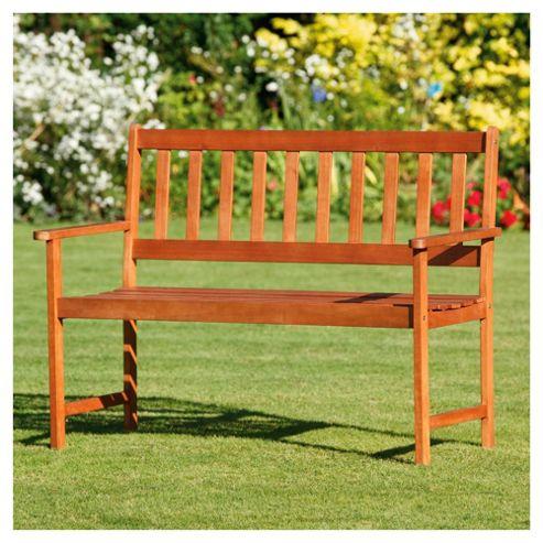 Stowe Wooden Garden Bench