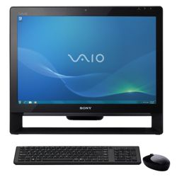 Sony VPCJ21L0E/B.CEK All-in-One (Intel Core i5, 6GB, 500GB, 21.5
