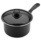 Tesco Value 20cm Saucepan