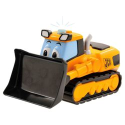 JCB My First Talking Dan Dozer Toy