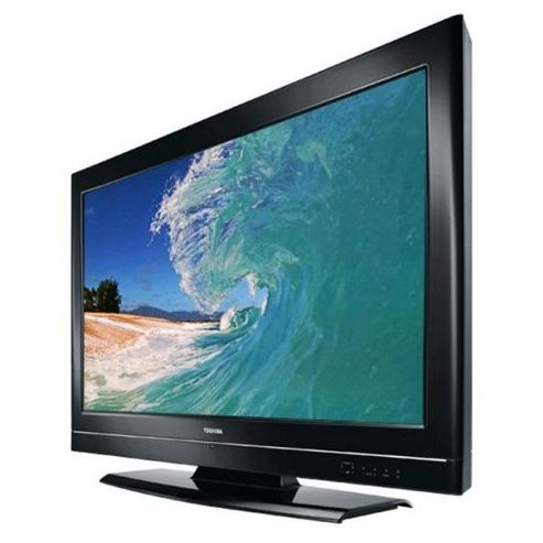 Toshiba 22BV501B 22 inch Widescreen HD Ready LCD TV with Freeview