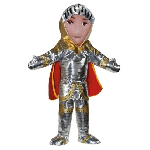 The Puppet Company Knight Puppet