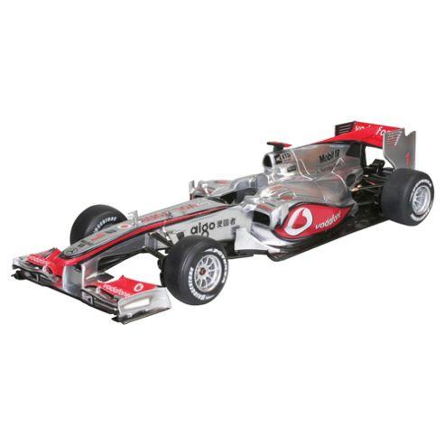 Revell Model Set Maclaren Mercedes Jenson Button