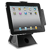 Lenco IPS260 Speaker With CR2025 Battery for the new Apple iPad and iPad 2