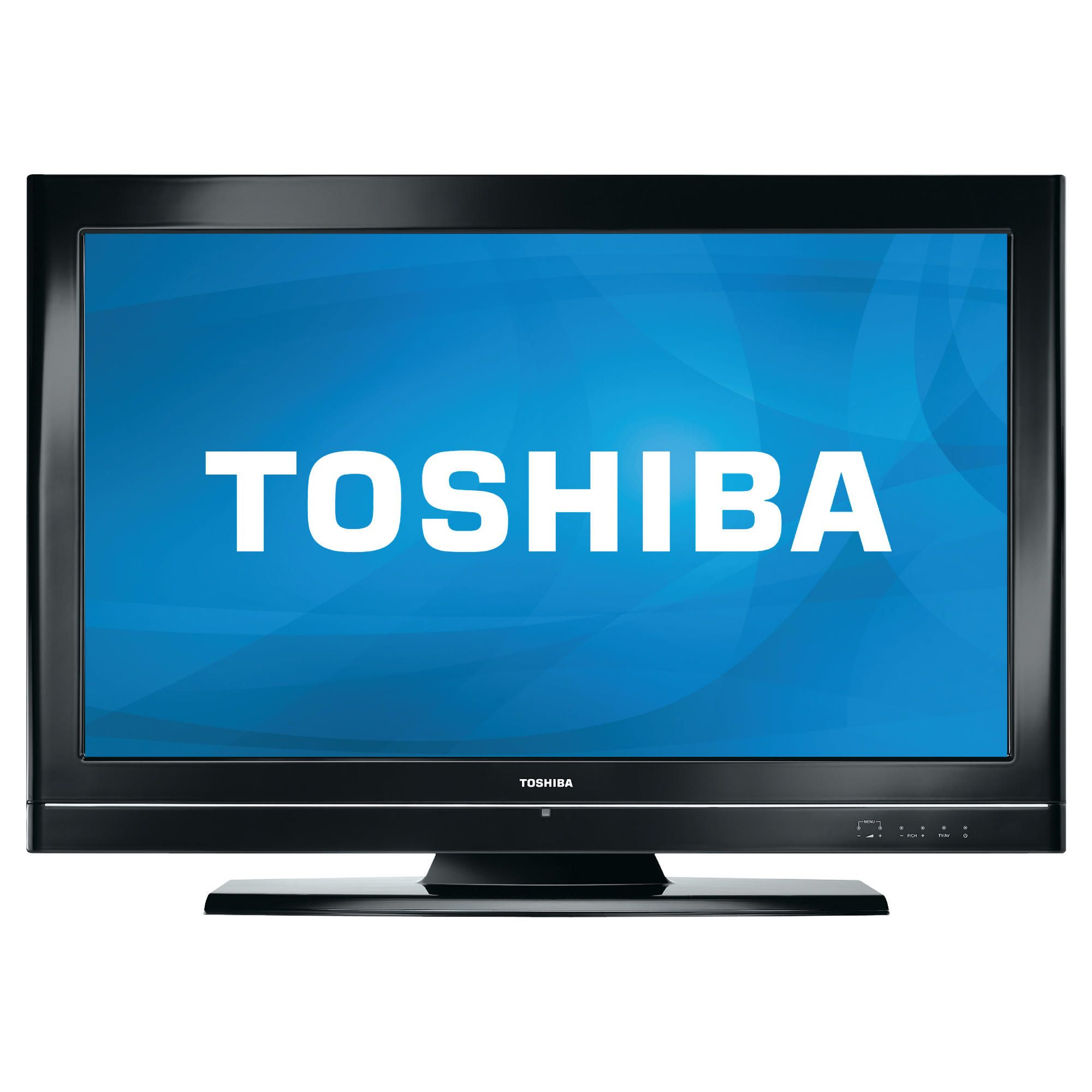 Toshiba 40BV701B 40 Widescreen Full HD 1080p LCD TV with Freeview