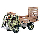 Schleich Truck With Driver