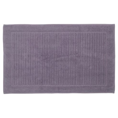 Finest Towelling Mat Heather