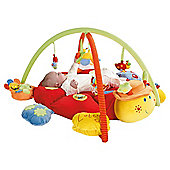 Mamas & Papas Light & Sound Lotty Baby Playmat & Gym