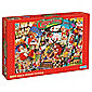 Gibsons Christmas Memories 1000 Piece Jigsaw