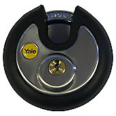 Yale CS Padlock 70MM Steel