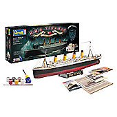 1Revell 100 Years Titanic Special Edition