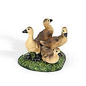 Schleich Grey Goose Chick