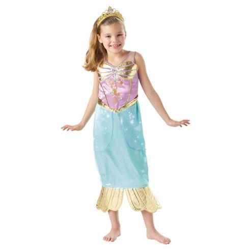 Sparkling Ariel Costume