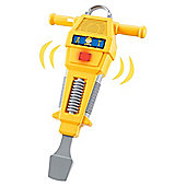 Bob The Builder Jackhammer With Sound