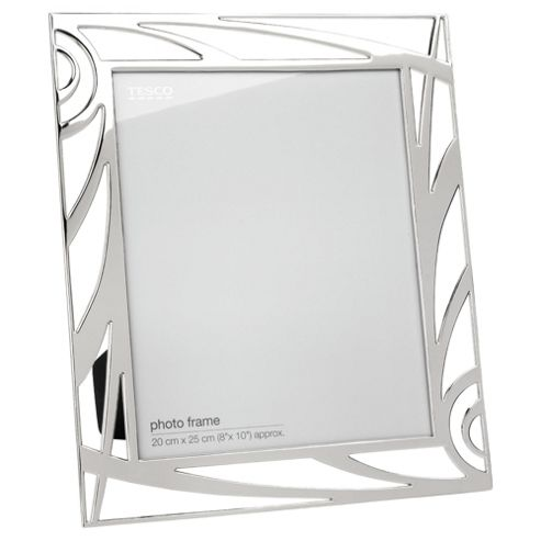 Tesco Metal Design Frame 8x10