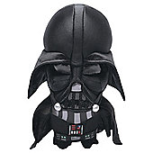 "Star Wars 9"" Darth Vader Soft Toy"