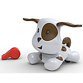 Tomy Radio Controlled Whistle N Go Puppy