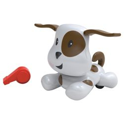 Tomy Radio Controlled Whistle 'n' Go Puppy