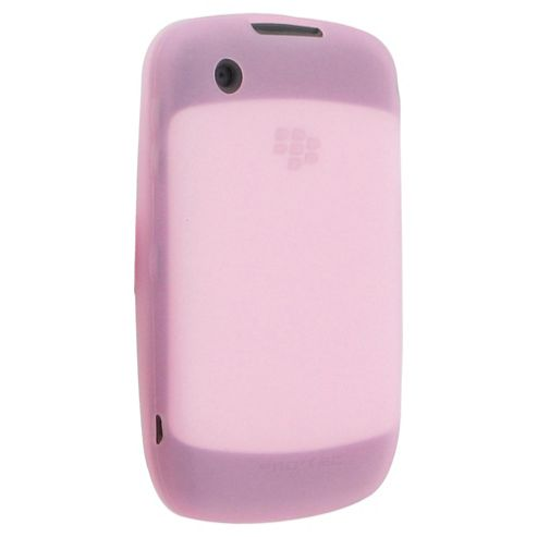 ProTec Flex Case BlackBerry Curve 8520/9300 Baby Pink