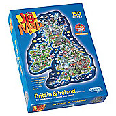 Jigmap Puzzle