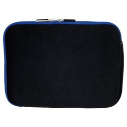 Technika Colour Inspire Perisian Blue skin - for upto 11 inch Laptops / Netbooks
