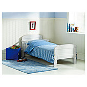 Saplings Harriet Junior Bed, White