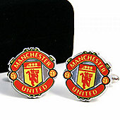 Manchester United FC Cufflinks