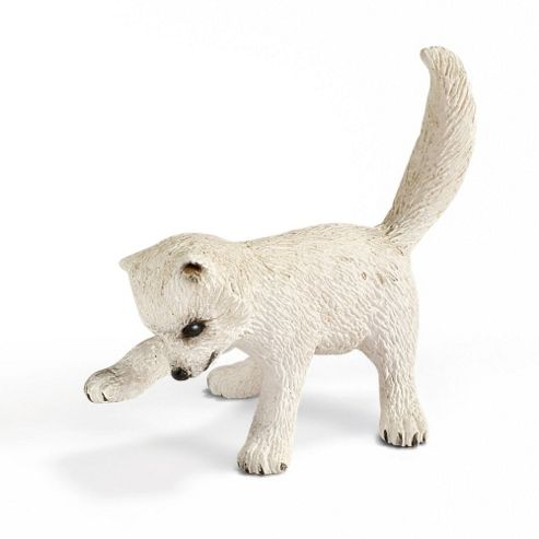 Schleich Arctic Fox Kit