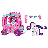 My Little Pony Raritys Royal Gem Carriage