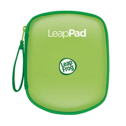 LeapFrog LeapPad Explorer Carrying Case, Green