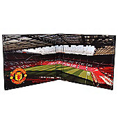 Manchester United FC Wallet - Multi