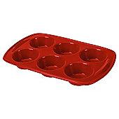 Tesco Silicone Muffin Tray