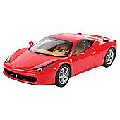 Revell Ferrari 458 Italia Model Set
