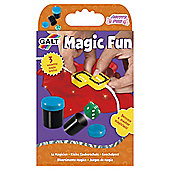 Magic Fun Activity Pack