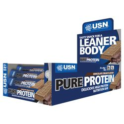 USN Pure Protein Bar Chocolate Ice Cream 75g