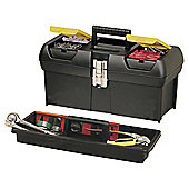 "Stanley 12.5"" Tool Box"
