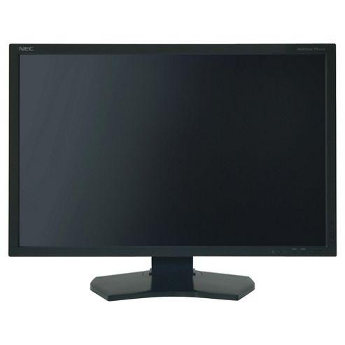 NEC PA271WB 27 inch LCD Monitor Black