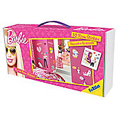 FunToSee Barbie Mini Room Décor Kit