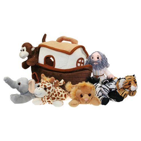 The Puppet Company Noahs Ark Puppet