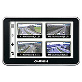"Garmin NuLink 2340 Sat Nav 4.3"" Screen with Western European maps"