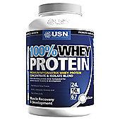 USN 100% Whey Protein Strawberry 908g