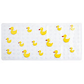 Tesco ducks bath mat