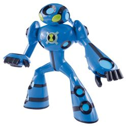 Ben 10 15cm Figure Ultimate Echo Echo