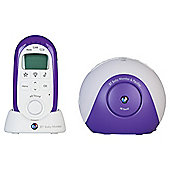 BT Digital Baby Monitor & Pacifier